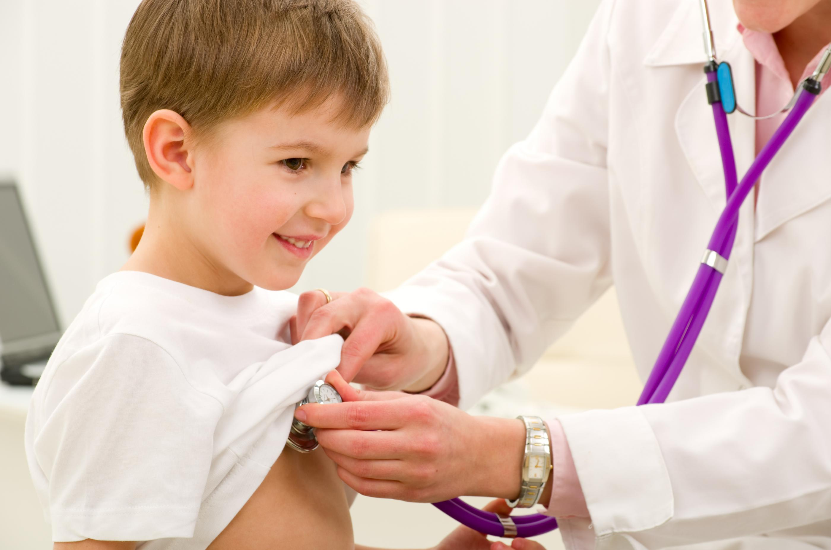 10 Detoxification And Constipation Remedies For Children