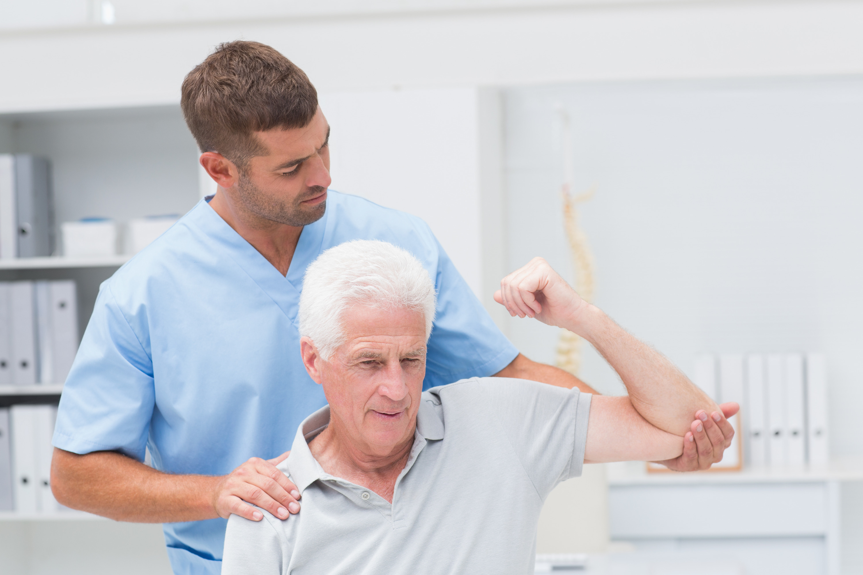 All Doctors of Physical Therapy in California