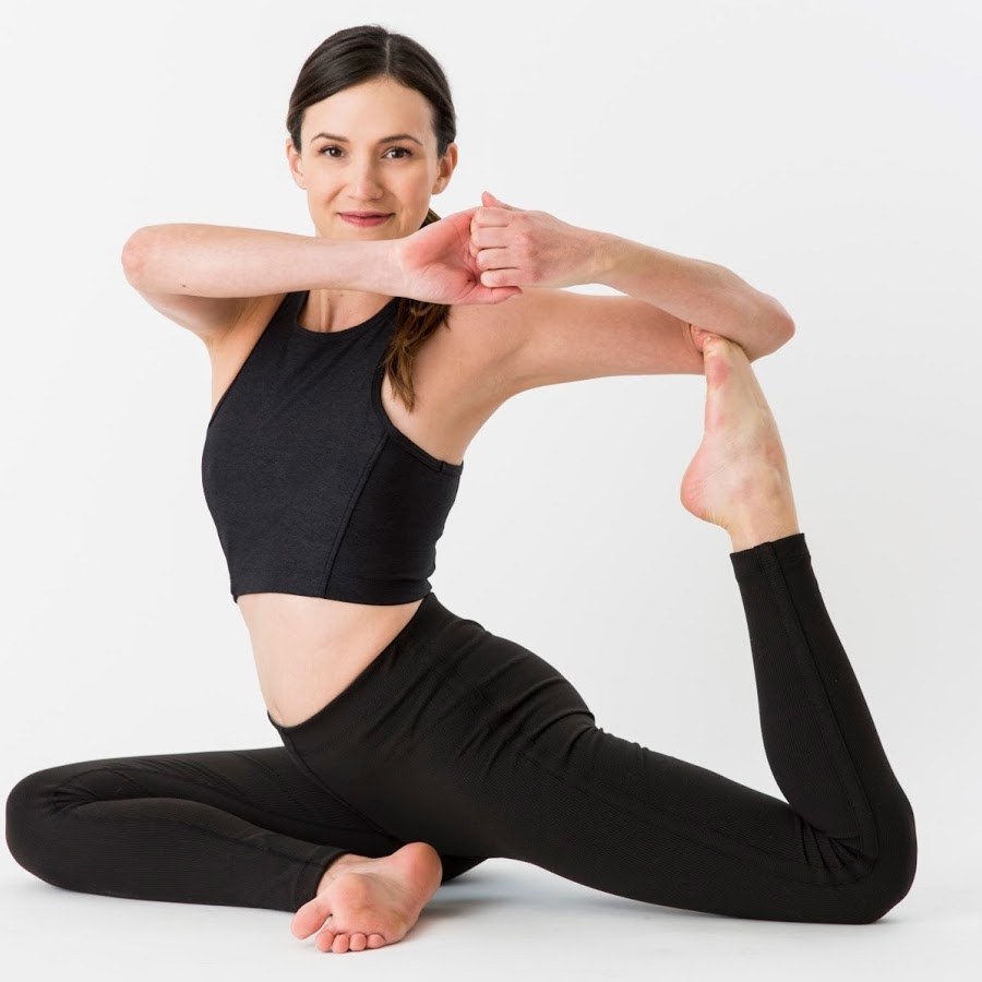 Busted 6 Myths about Yoga