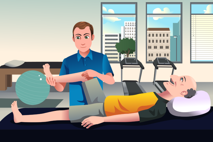 Chiropractic The Unorthodox Treatment For Partial Dislocations