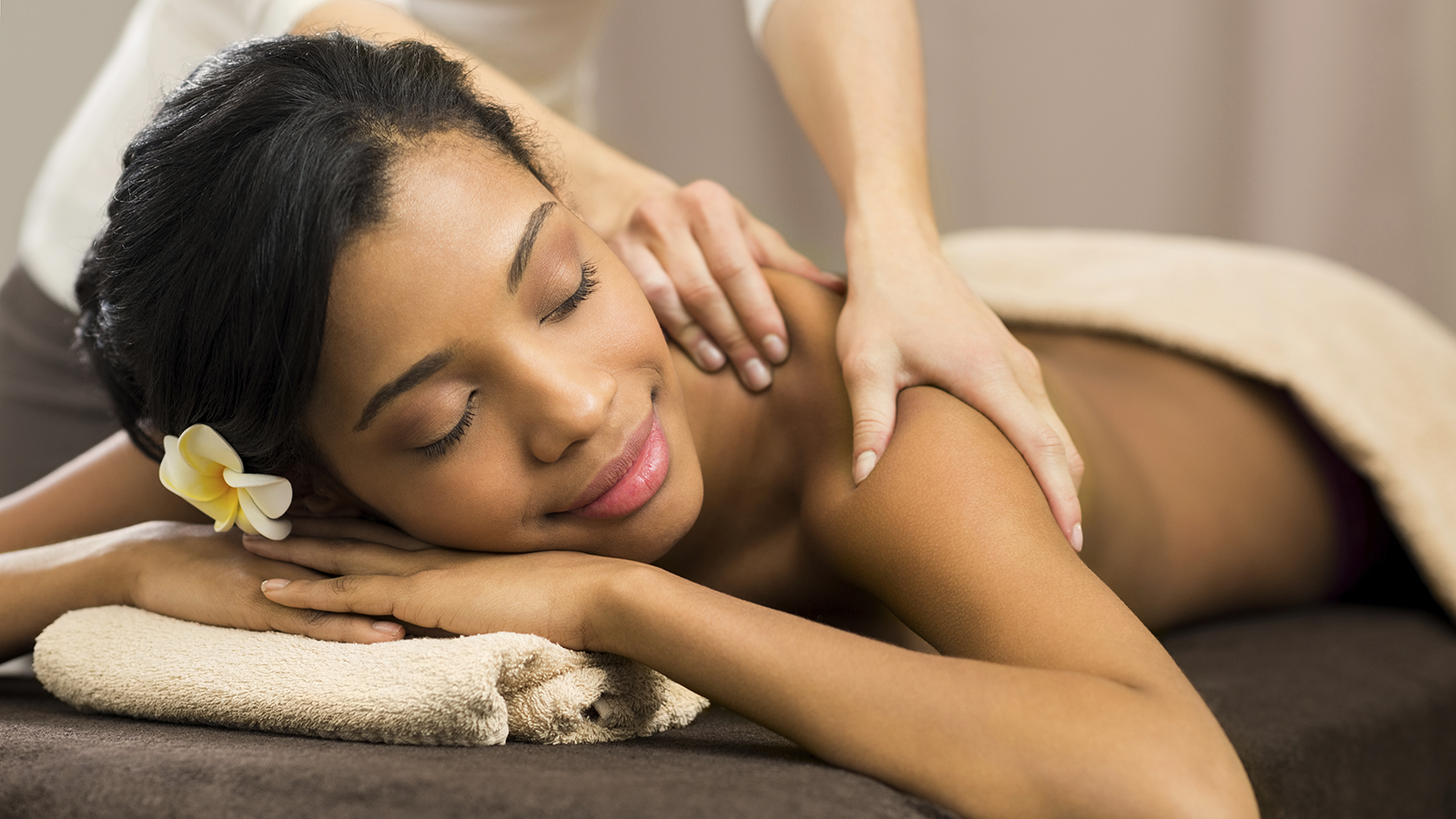 Enroll For Massage Courses - Be A Masseur
