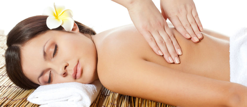 Essential Elements In A Tantric Massage