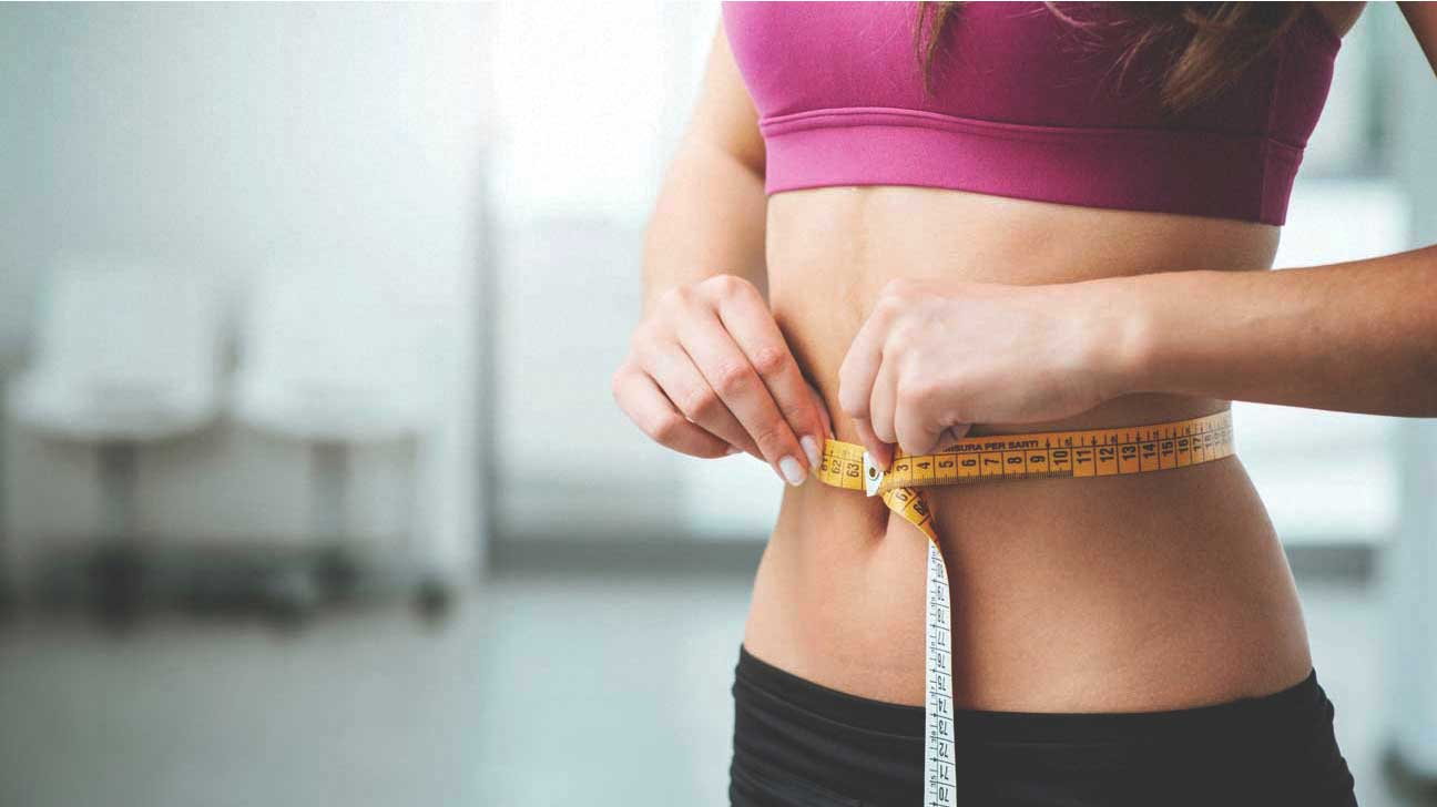 How To Get In Shape and Lose Weight For Good