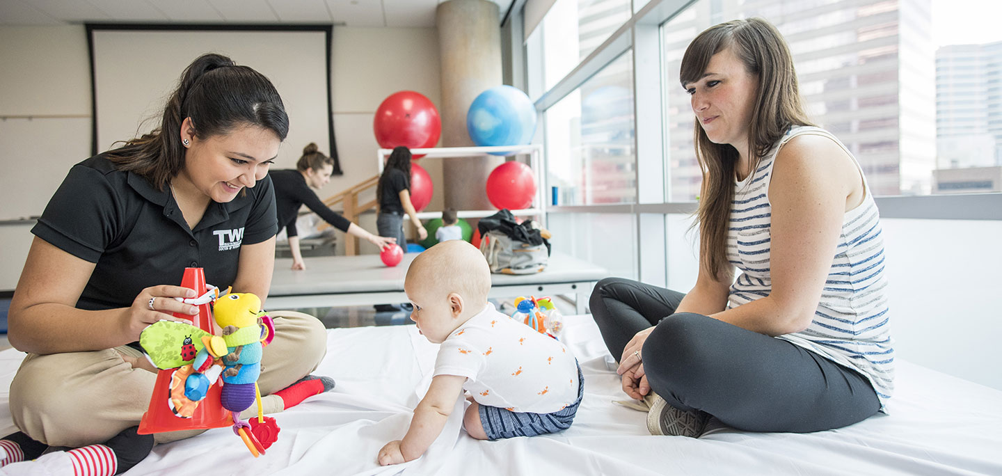 Importance of Occupational Therapist in Patient Life For Ergonomic Assessment And Rehab Solutions