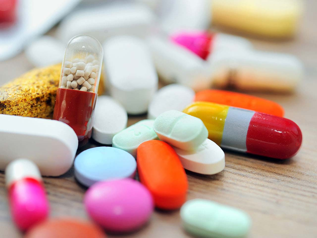The Different Symptoms Of Pain Killer Addiction