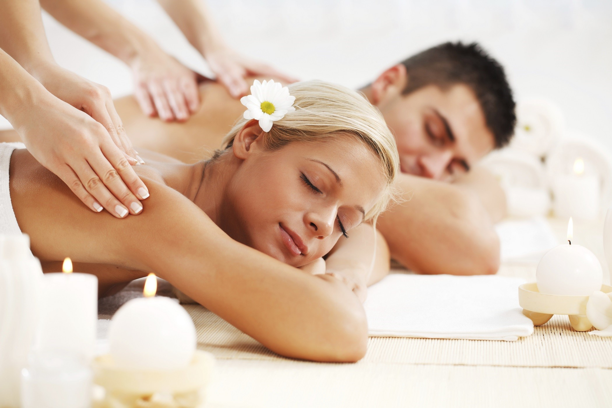 Top Eight Reasons to Book a Massage Ocala