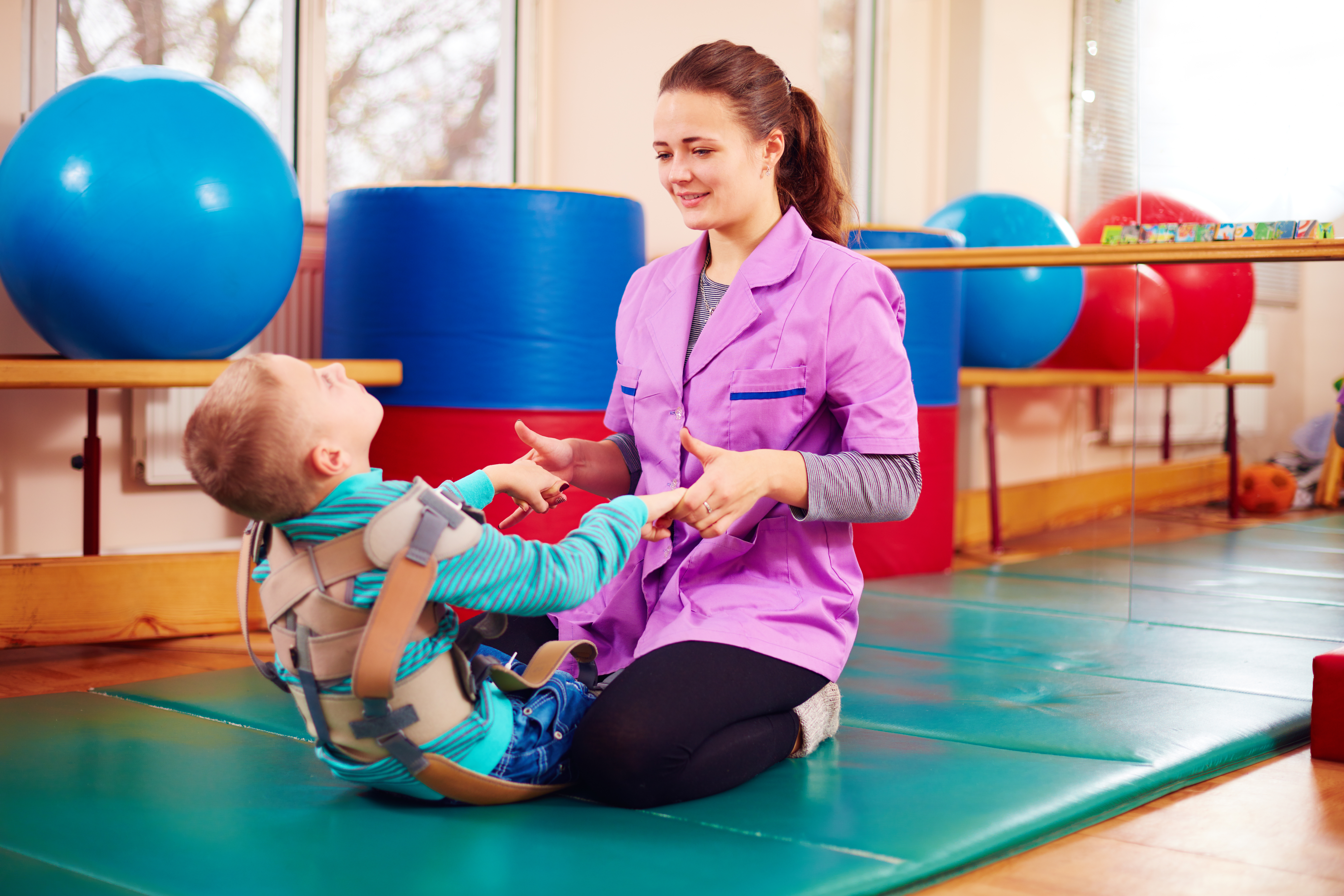 What a Physical Therapist Can do For His Patient