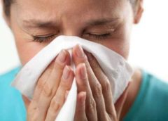 Allergies and sinuses: the fight against allergic rhinitis